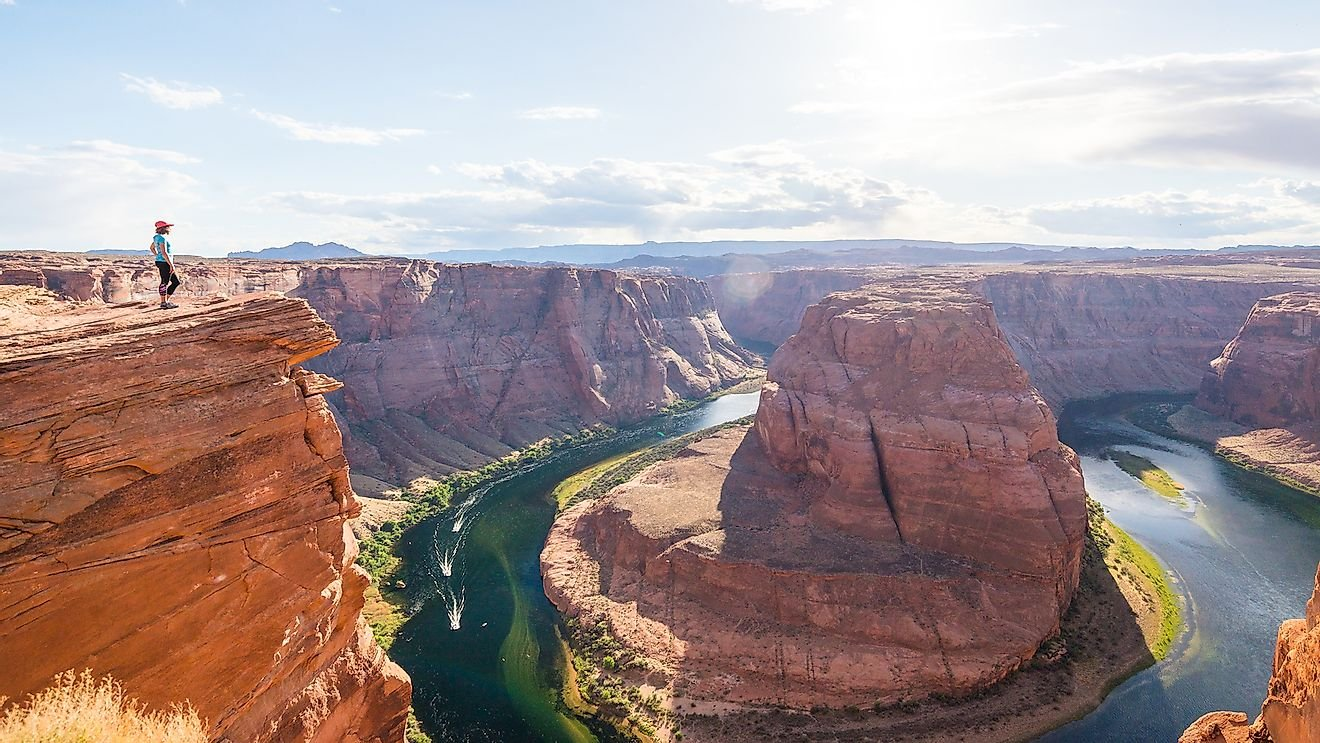 10 Amazing Facts About The Grand Canyon National Park