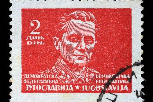 Josip Broz Tito of Yugoslavia: Famous Heads of State
