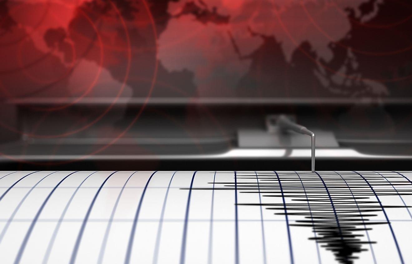 Where Do Most Earthquakes Occur?