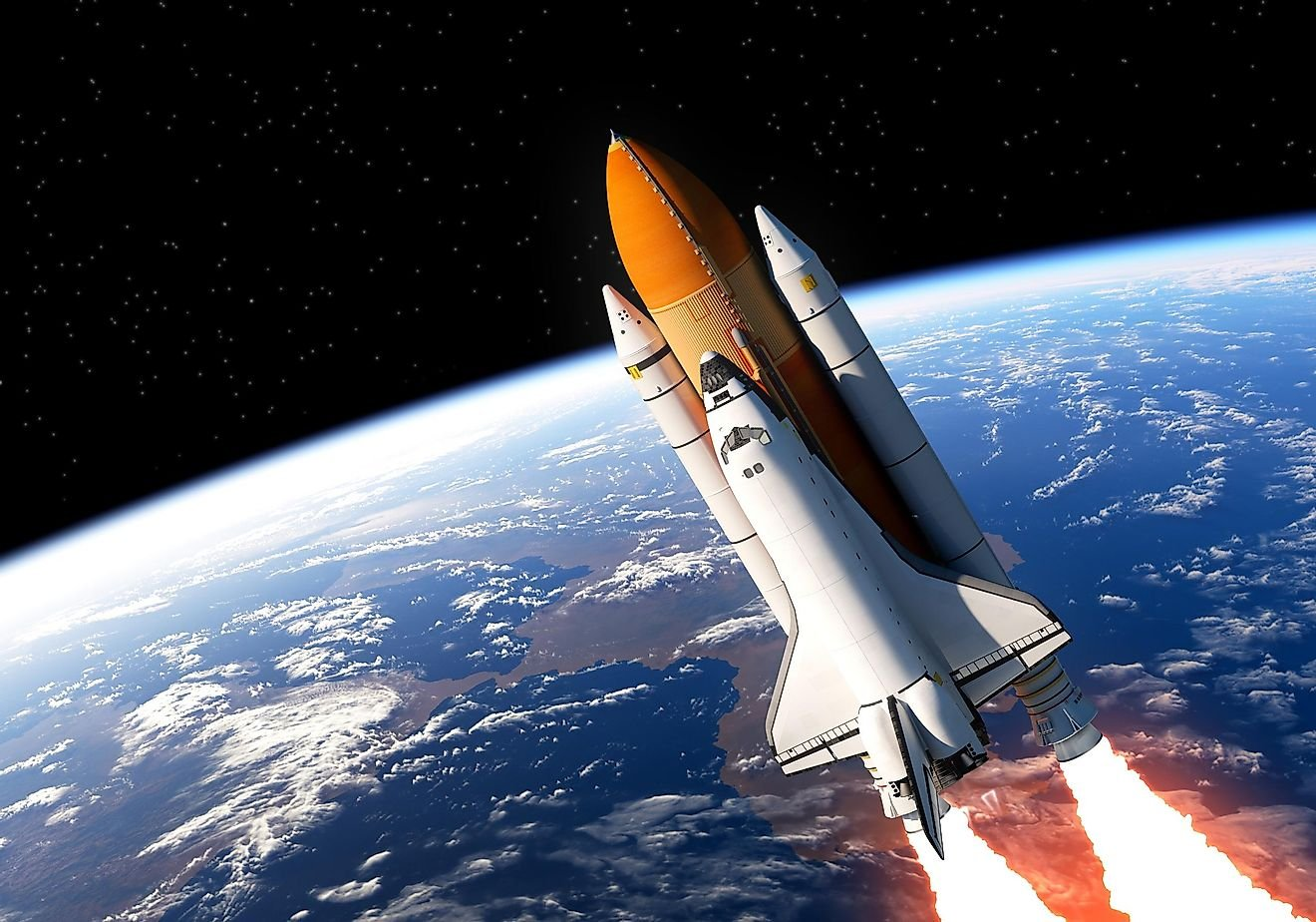 How Many Shuttles Were Lost In Space?