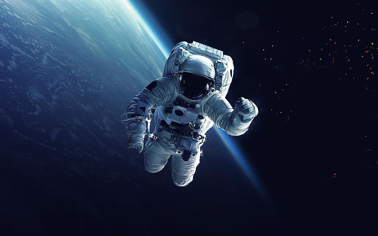 What Is The Farthest Humans Have Traveled In Space?