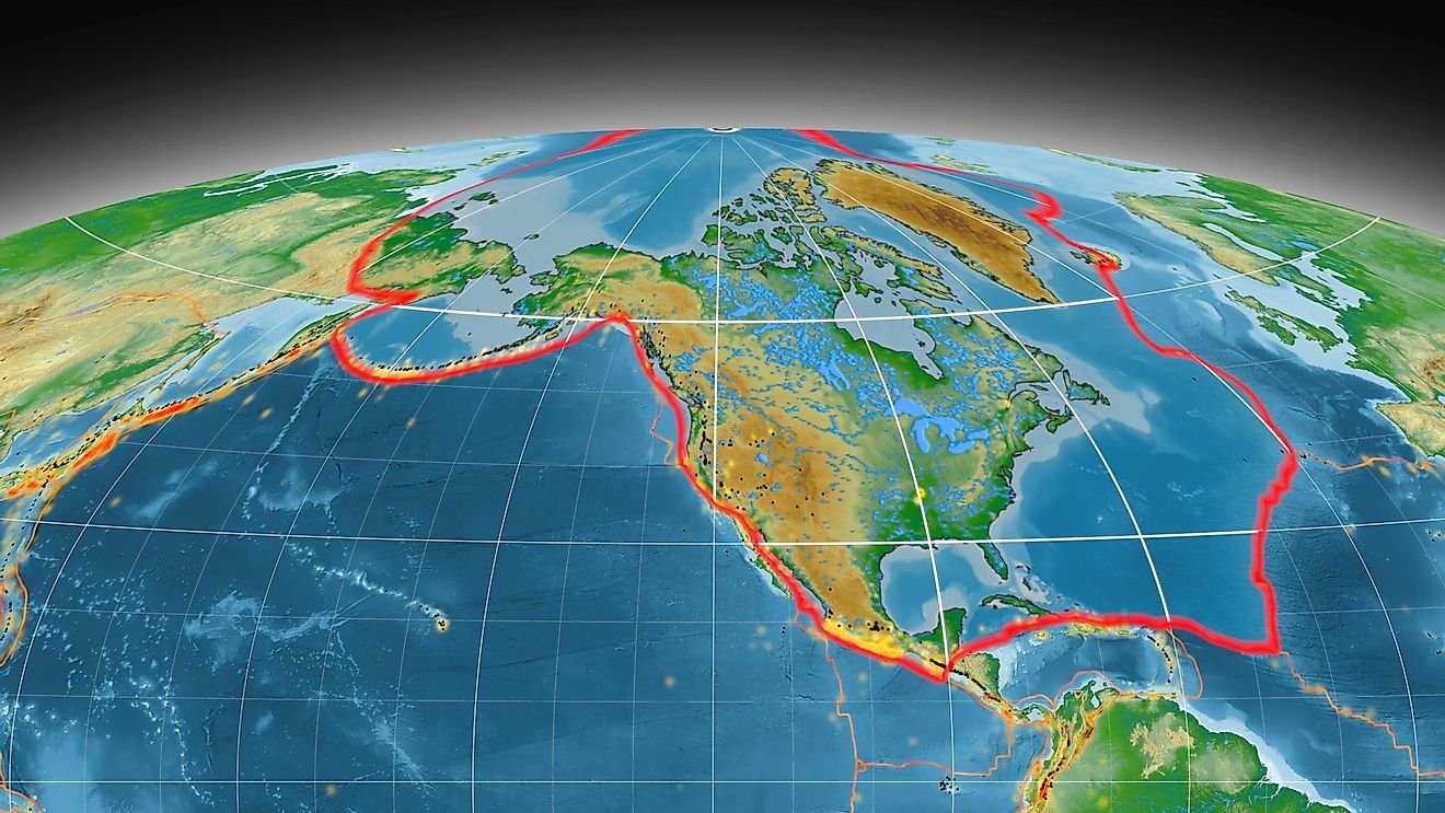 8 Facts You Need to Know About Tectonic Plates