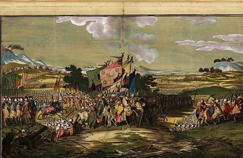 Did the Austrian Army Really Accidentally End Up Fighting Itself at Karansebes?