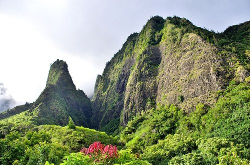 The 7 National Natural Landmarks of Hawaii
