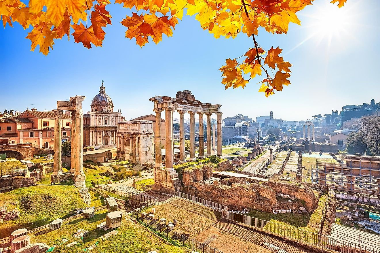 Did Christianity Cause The Fall Of Rome?