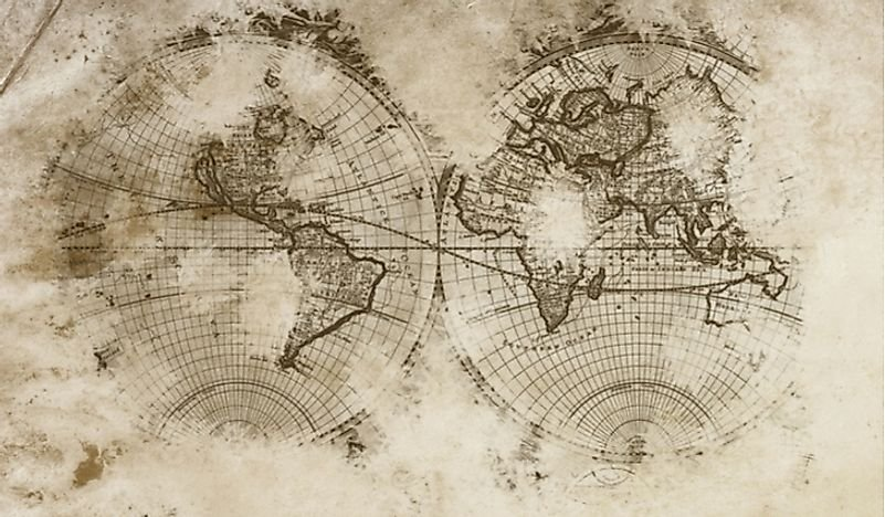 What Is Cartography?
