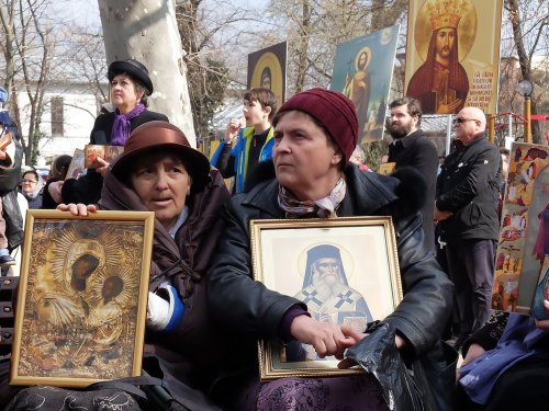 Are Former Soviet Member Countries More Religious Today?