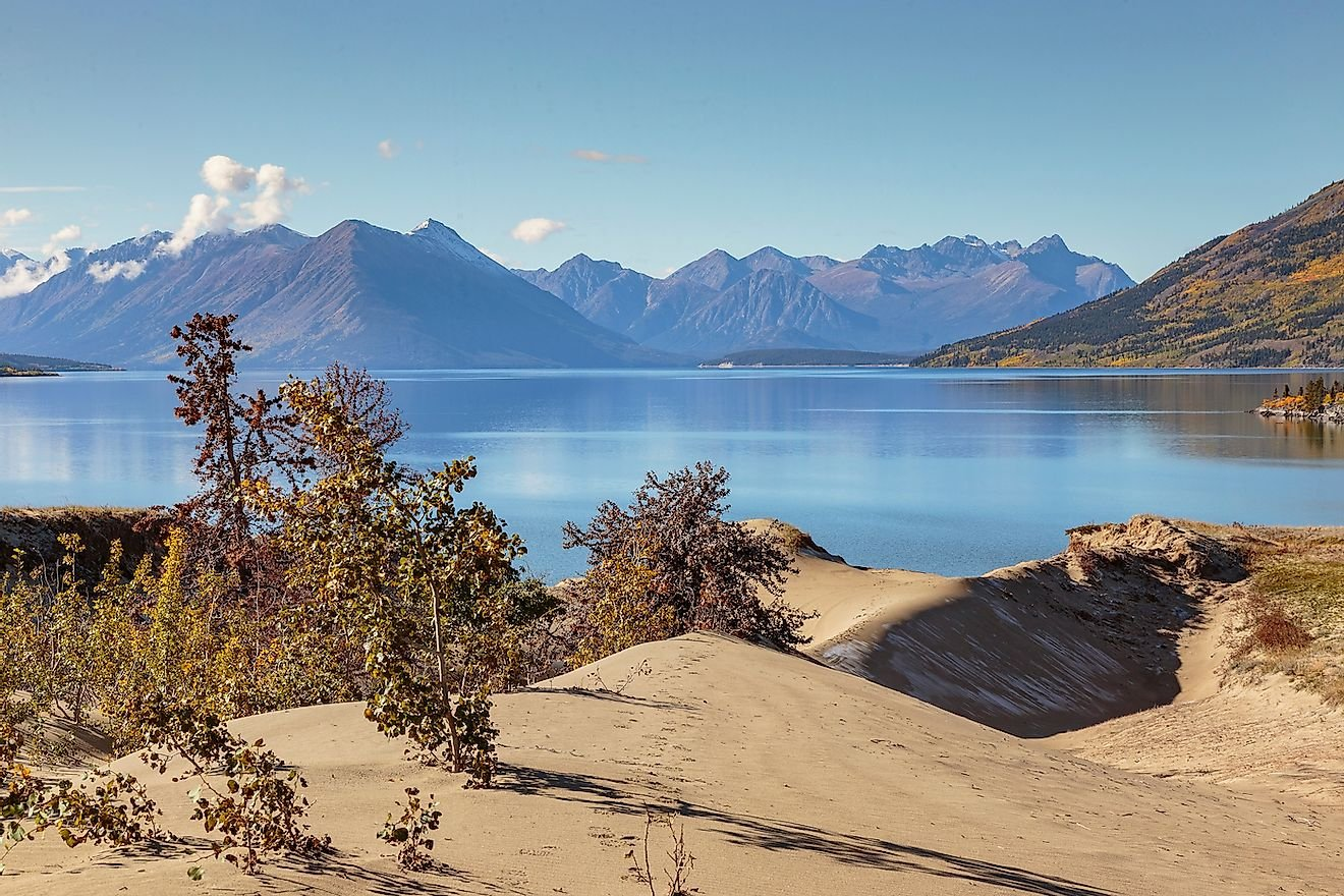 Little-Known Areas In Each Province Of Canada That Are A Must-Visit