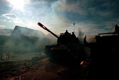 What Was The Bosnian War?