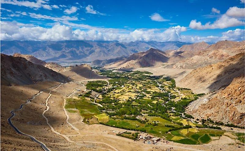 Mehrgarh: Birthplace Of The Indus Valley Civilization