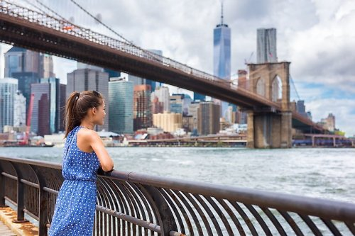 America's 10 Most Visited Cities