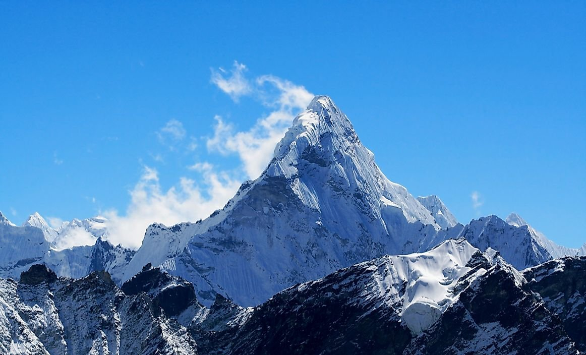 Who Has Summited Mount Everest More Times Than Any Other Person?