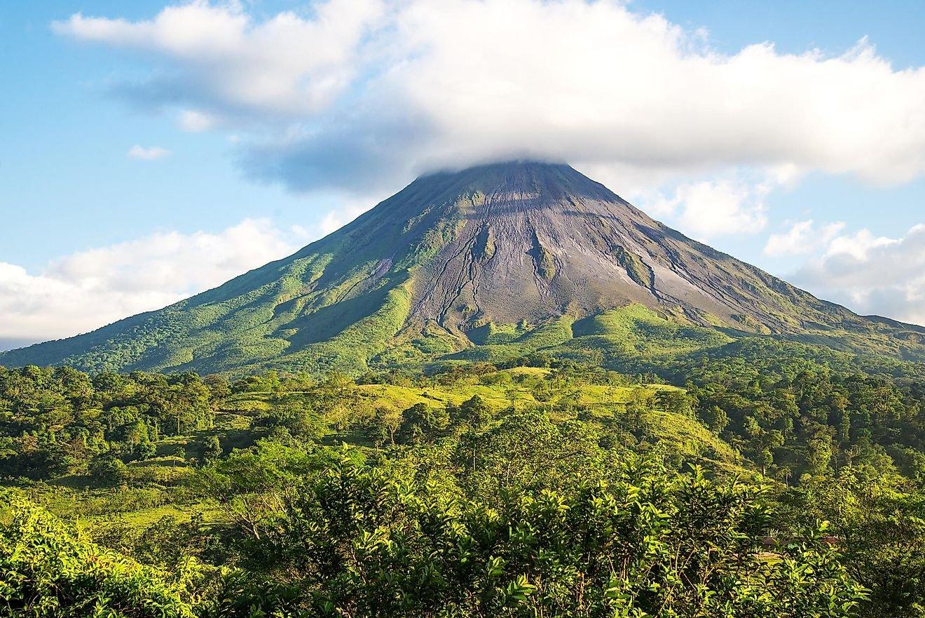 5 Prominent Dormant Volcanoes