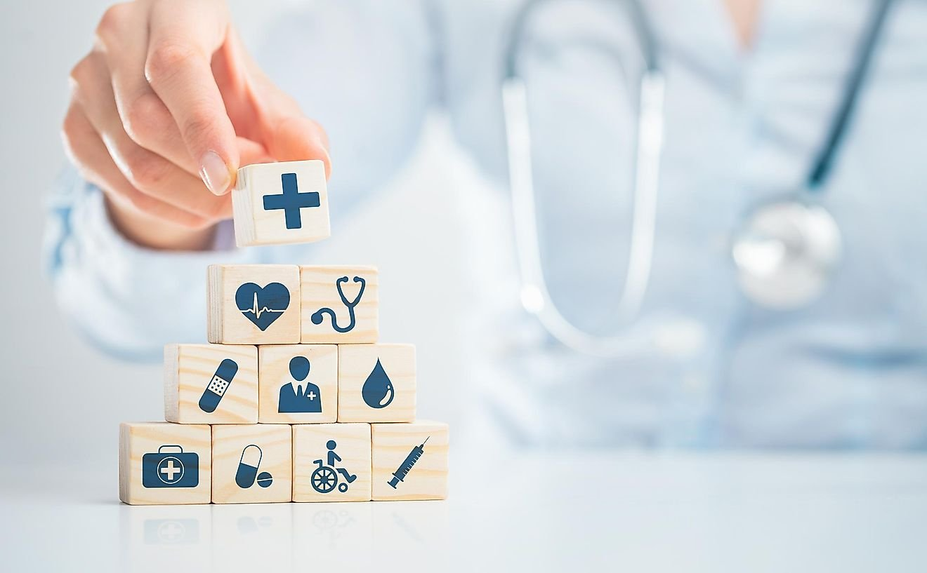 Different Healthcare Models Around the World