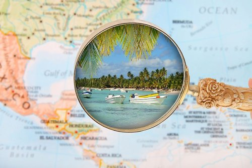 What is the Difference Between the Greater Antilles and the Lesser Antilles?