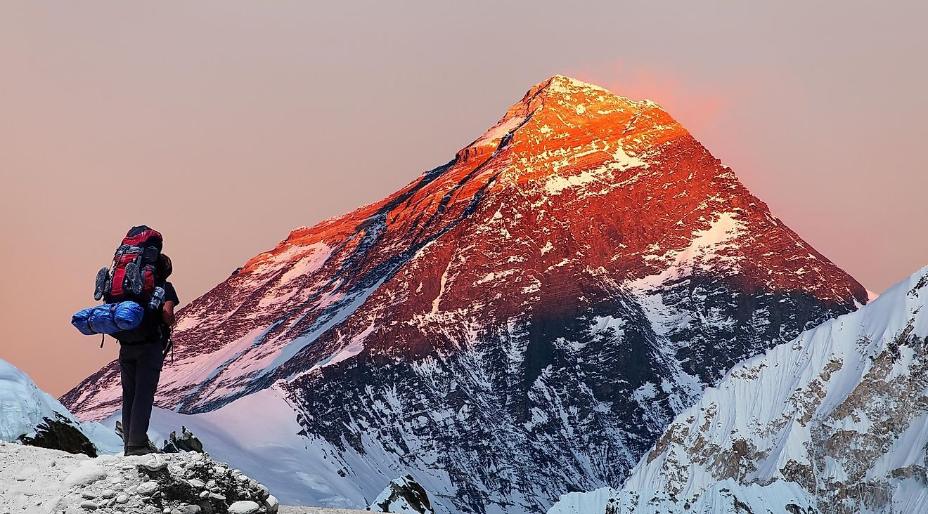 How Much Does It Cost To Hike Mount Everest?