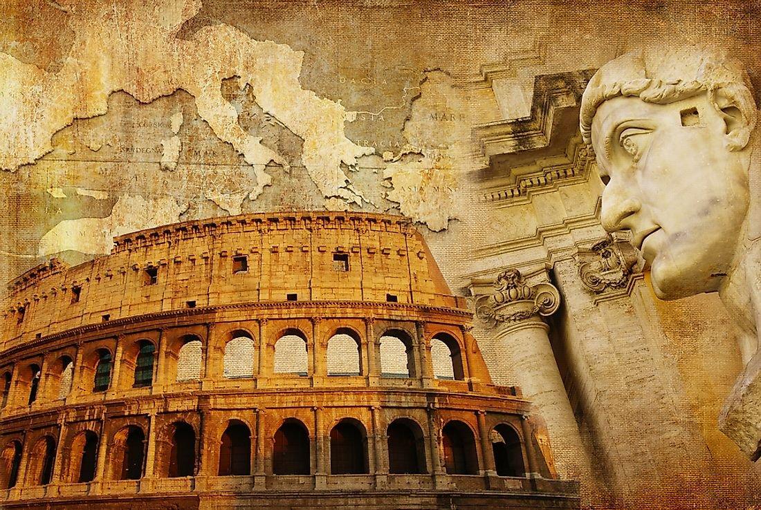 The Shortest Ruling Roman Emperors of the Principate Period