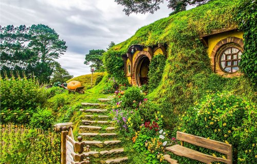 The 10 Most Beautiful Villages In The World