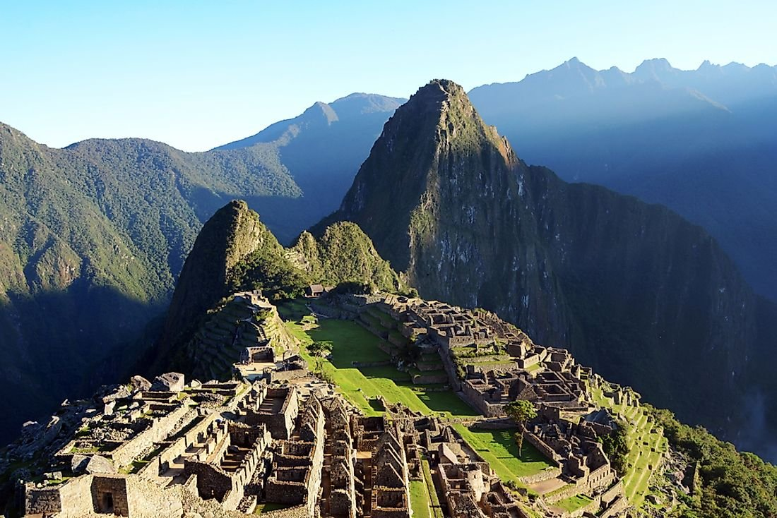 The World's Oldest Civilizations