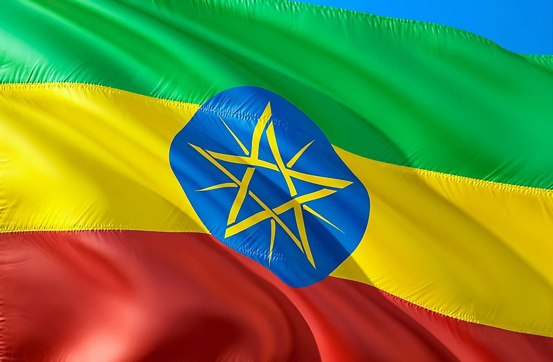 What Type Of Government Does Ethiopia Have?