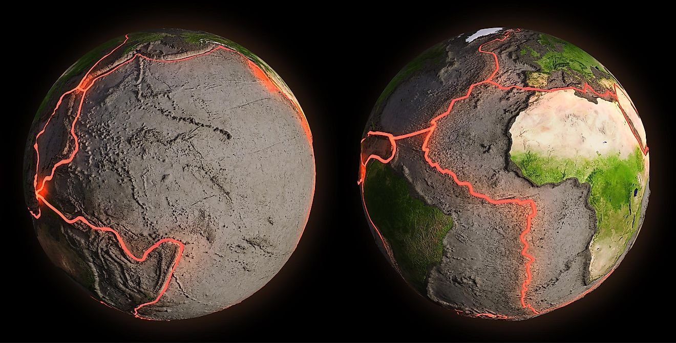 What If There Were No Plate Tectonics On Earth?