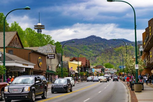 The 13 Best Small Towns In America