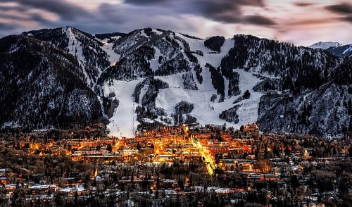 10 Most Charming Mountain Towns In America