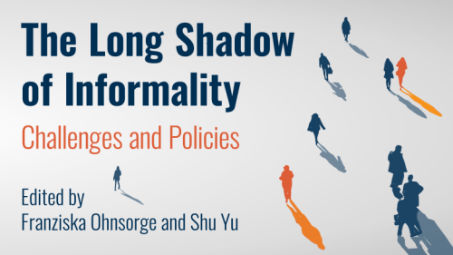 The Long Shadow of Informality: Challenges and Policies