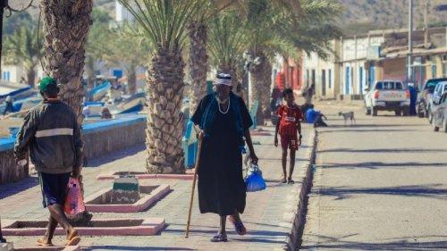 Djibouti's Economic Update — October 2021