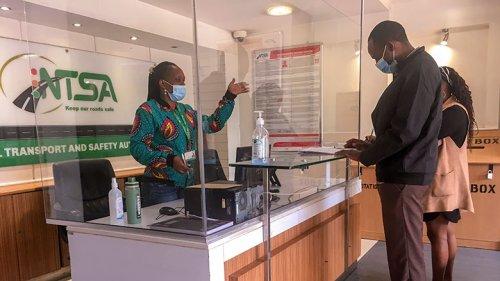 How Digital Integration has Transformed Kenya's Transport Sector