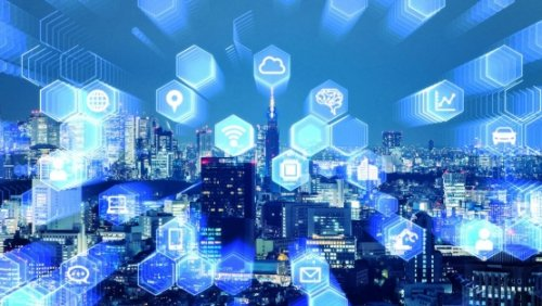 Digitizing infrastructure: Technologies and models to foster transformation