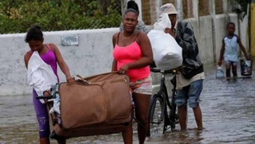 Strengthening disaster recovery in the Caribbean using a gender lens