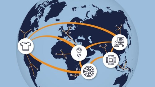 Investment Perspective on Global Value Chains