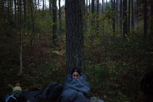 The Other Scandal At The Poland-Belarus Border: Where's The UN?