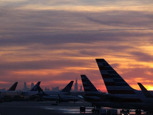 7 Ways The Pandemic May Change The Airline Industry For Good