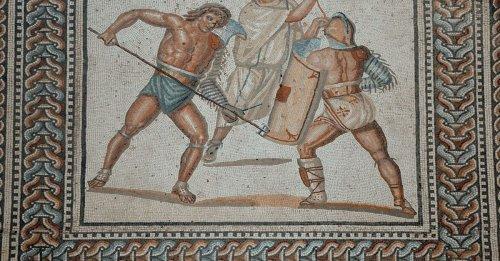 Roman Amusements - Videos Questions