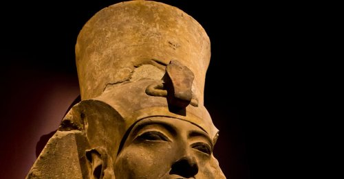 Government in Ancient Egypt