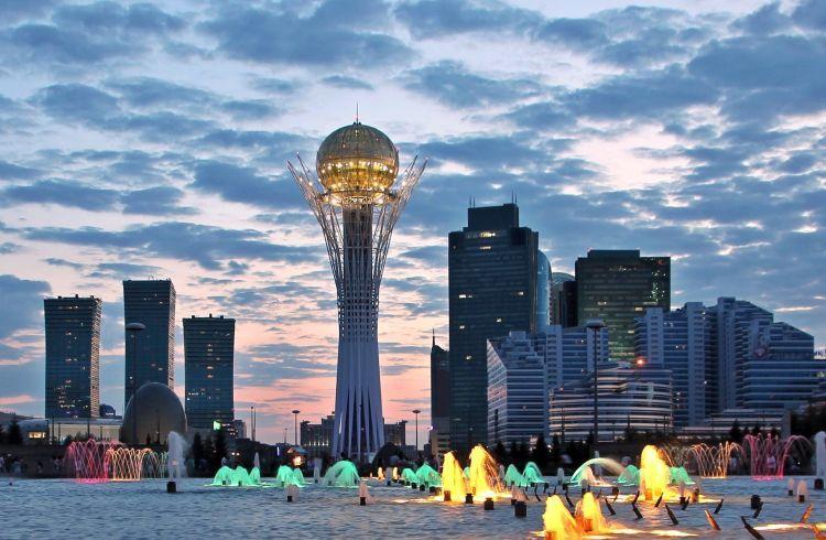 My Bucket List: Kazakhstan