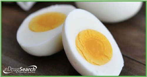 This Boiled Egg Diet Will Help You Lose up to 22 Lbs in Just 14 Days