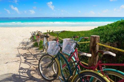 Tulum Sehenswürdigkeiten & Tipps für Maya Ruinen, Strand und Essen in Mexiko