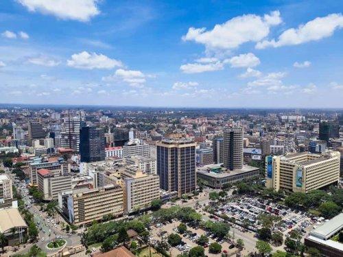 Nairobi: Tipps & Sehenswürdigkeiten in der Hauptstadt von Kenia