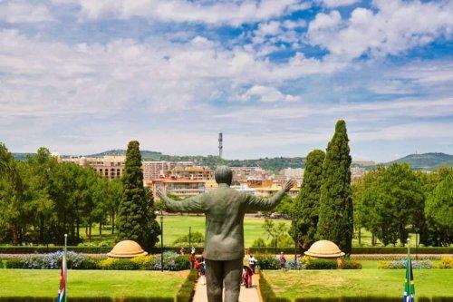 Pretoria: Sehenswürdigkeiten und Tipps für die Hauptstadt von Südafrika