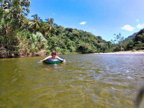 Palomino, Kolumbien Tipps: Surfen und Strände an der Karibikküste