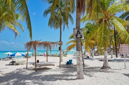 Isla Mujeres in Mexiko: Die 13 besten Aktivitäten & Sehenswürdigkeiten