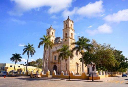 Valladolid (Mexiko): Die besten Sehenswürdigkeiten, Cenoten & Ausflüge