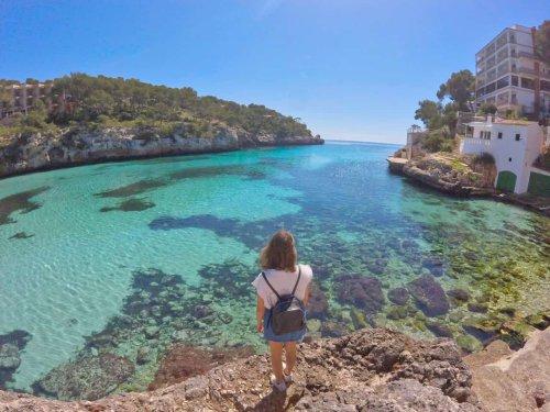 Einsame Buchten auf Mallorca: 6 Geheimtipps für versteckte Strände