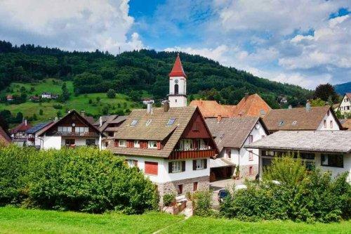 Mühlenweg Ottenhöfen: Ein wunderschöner Wanderweg im Schwarzwald