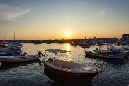 Fazana, Kroatien: Tipps, Unterkünfte, Strände & mehr für deine Reise
