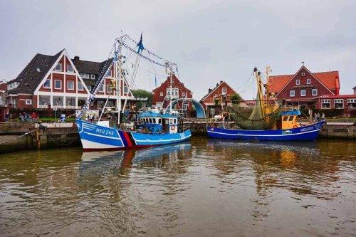 Urlaub in Horumersiel: Unternehmungen an der Nordsee im Wangerland