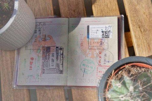 Wertvolle Reisezeit bei der Einreise nach Sri Lanka sparen